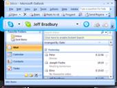 Skype Email Toolbar