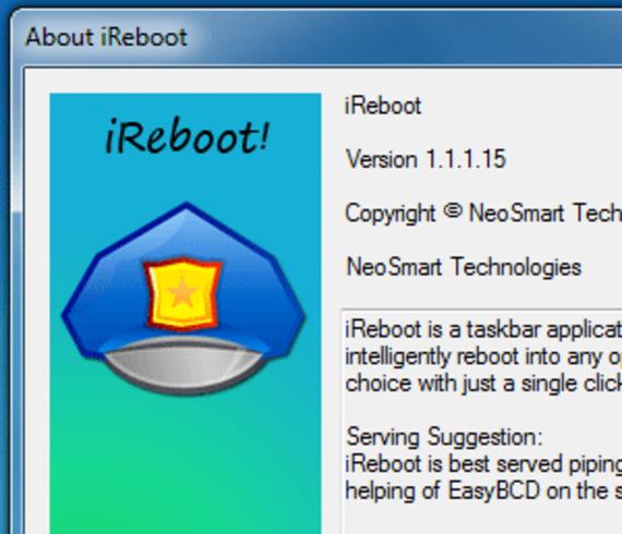 iReboot