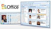 Microsoft Outlook Social Connector pour Facebook