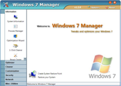 Windows 7 Manager (64 bits)
