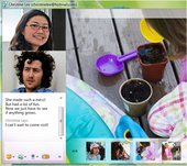 Windows Live Messenger (MSN) 2011