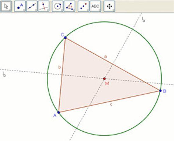 GeoGebra (Mac OS X)