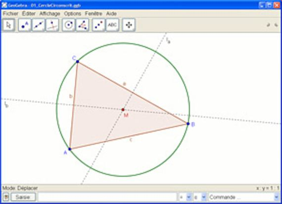 GeoGebra (Windows)
