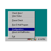 jetMailMonitor