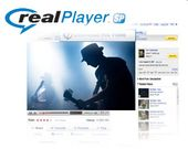 Real Player (Mac OS X)