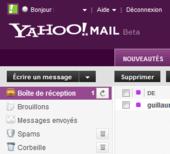 Yahoo! Mail (Web)