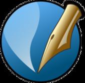 Scribus (Linux)