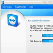 TeamViewer (Linux)