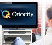 Qriocity