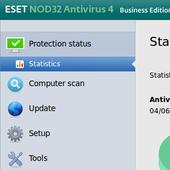 ESET NOD32 Antivirus pour Linux Desktop