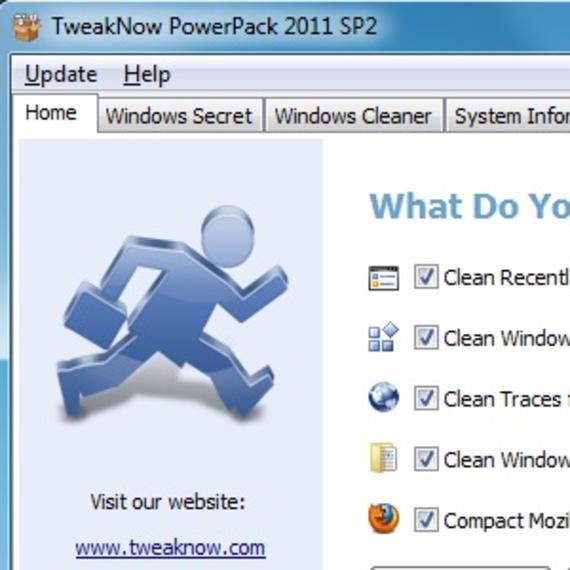 TweakNow PowerPack