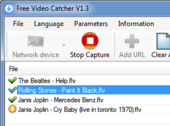 Free Video Catcher