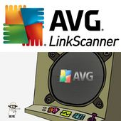 AVG LinkScanner Free Edition