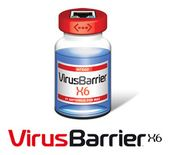 VirusBarrier X6