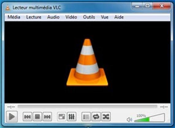 VLC 1.1.11 pour Windows