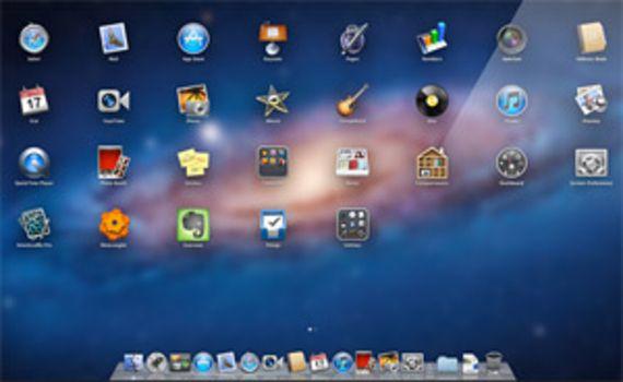 OS X Lion 10.7.3 Mise à jour