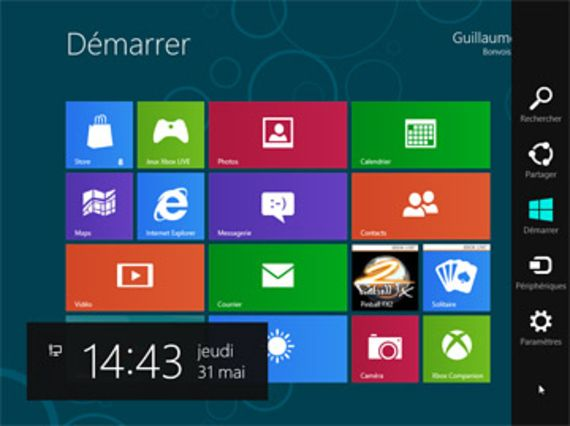 Windows 8 Release Preview et Entreprise