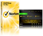 Norton Antivirus pour Mac