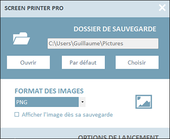Screen Printer Pro