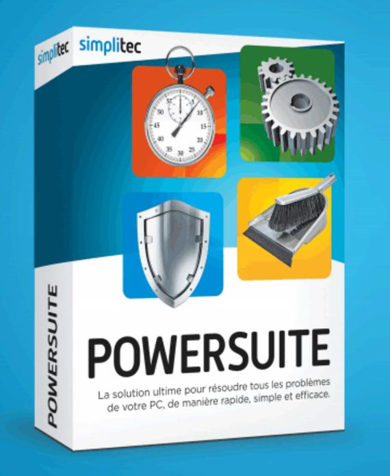 Simplitec Power Suite