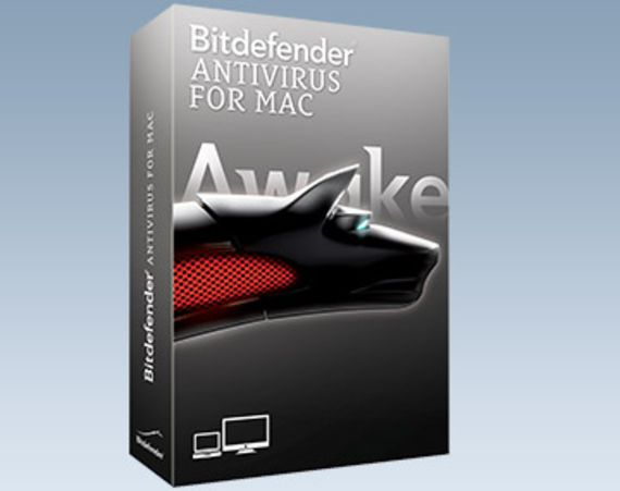BitDefender pour Mac