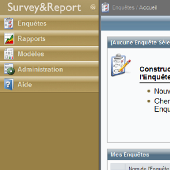 Artologik Survey&Report