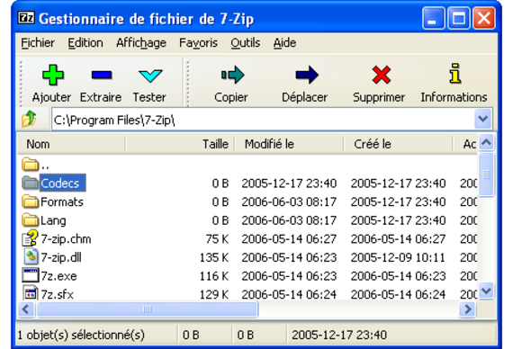 7-Zip (Windows)