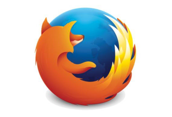 Firefox stable pour Mac