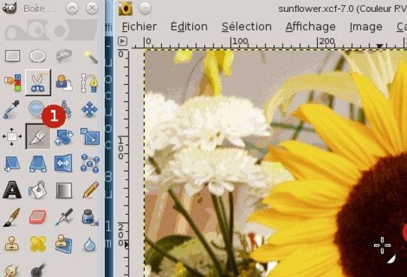 GIMP (Windows)