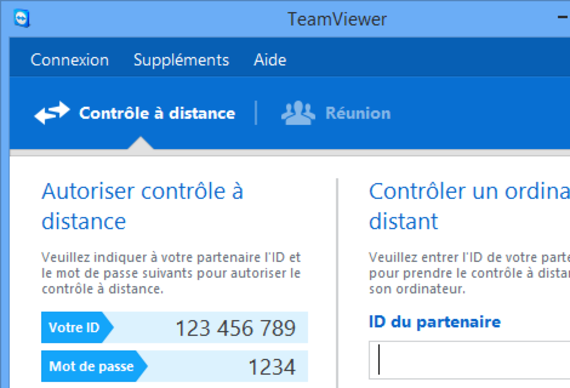 TeamViewer (Windows)