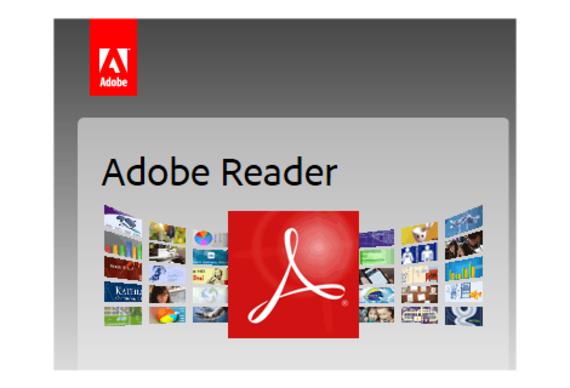 Adobe Reader (Mac OS X)