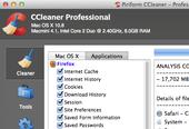 CCleaner pour Mac