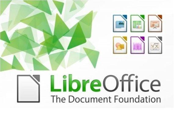 LibreOffice (Max OS X)