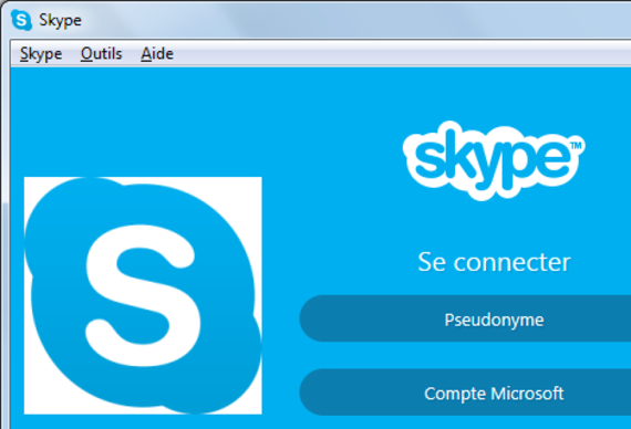 Skype (Windows - Version 7.6)