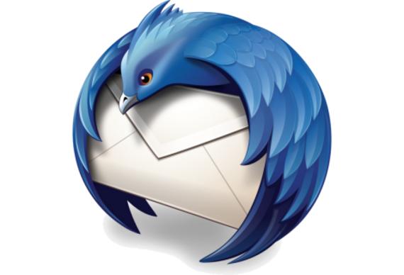 Thunderbird (Mac OS X - Version 38.0.x)