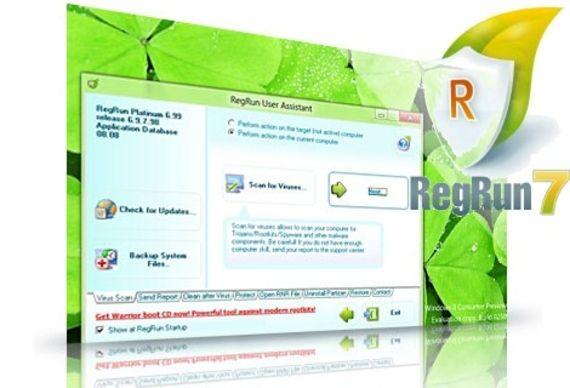 RegRun Security Suite