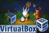 VirtualBox pour Windows