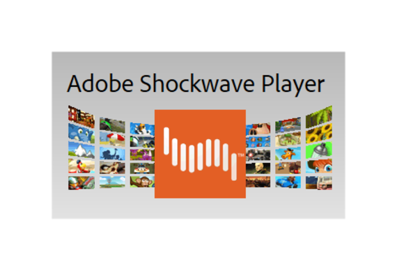 Adobe Shockwave Player (Windows)