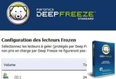 Deep Freeze (Windows)