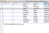 Navicat for MySQL pour Mac