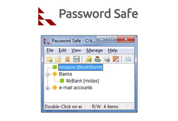 Password Safe