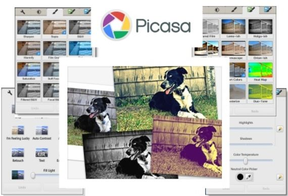 Picasa (Windows)