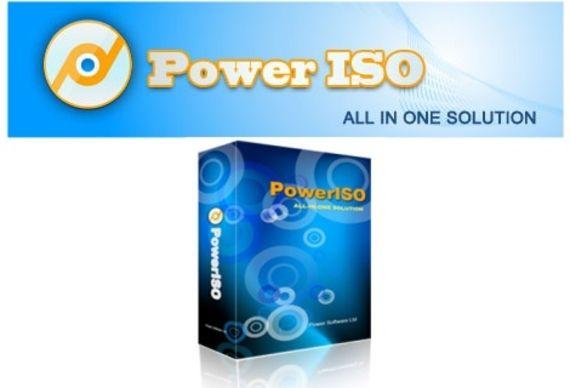 PowerISO 64 bits