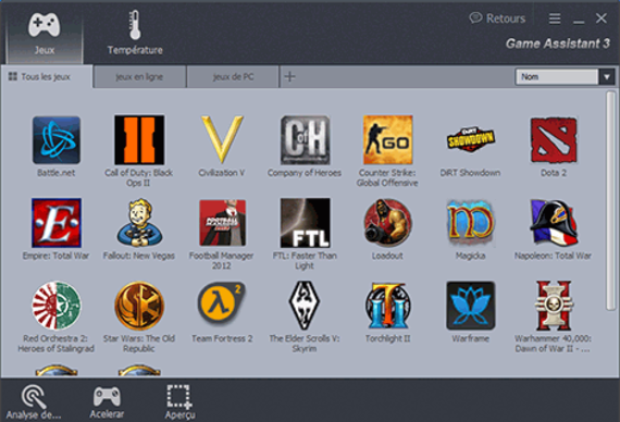 IObit Game Assistant 3