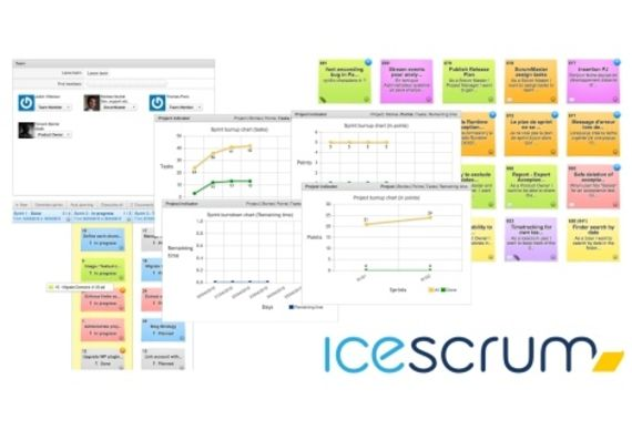 iceScrum (Windows)