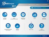 VirusKeeper