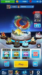 Pokemon Duel Android