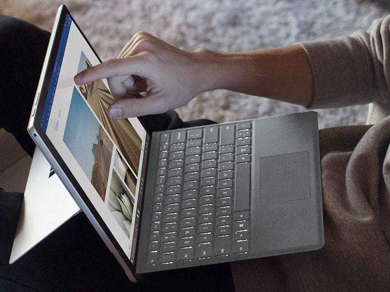 Surface Pro : nouveau modèle avec 50% d'autonomie en plus disponible le 15 juin