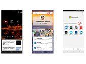 Bing : la recherche visuelle par l'image quand les mots ne suffisent pas