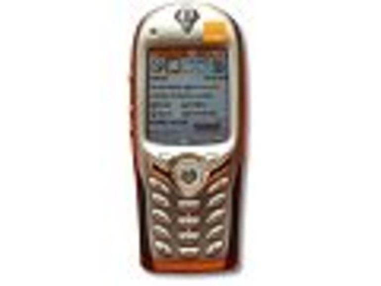 Avant-première: Orange SPV E100